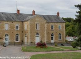 École de Chaulgnes