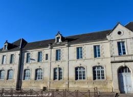 École de la Charité sur Loire