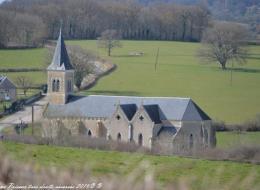 Église Saint Michel de Maux