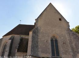 église de Cours