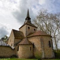 Église de Lamenay sur Loire