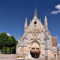 Église de Saint Père - Église Saint Pierre du trépas