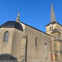 Église de Sermages - Église Saint Pierre