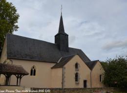 Église de Druy Parigny