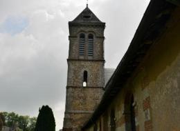 Église de Saint-Georges-du-Vièvre