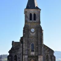 Église de Mhère -ÉgliseSaint Germain
