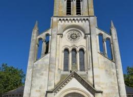 Église presbytérienne de Fourchambault