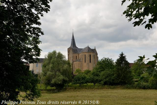 Église de Saint Sulpice