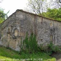 Chapelle de Vaubuzin - Chapelle Saint Blaise