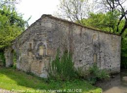 Chapelle de Vaubuzin