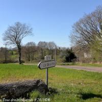 Étang Neuf de Champallement - Plan d'eau