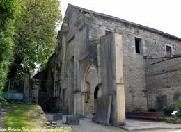 Abbaye de Flavigny