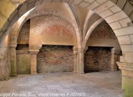 Abbaye de Fontenay le Chauffoir