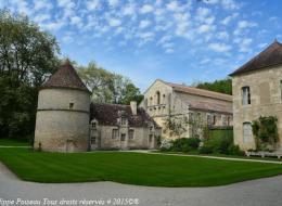 Abbaye de Fontenay Philippe Poiseau