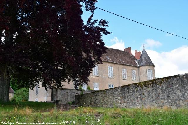 Château de Raffigny