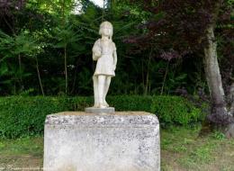 Statuette Glodie de Brèves