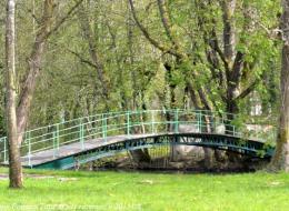 Parc de Guérigny