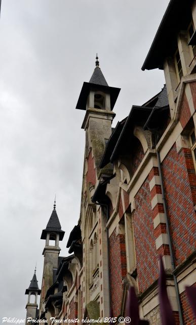 Hospice de Montargis