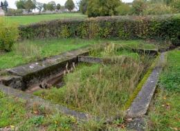 lavoir de Millay