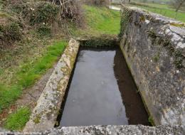 lavoir de jailly