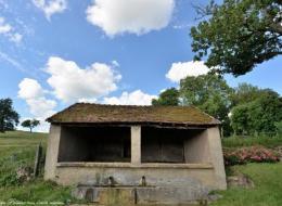 Lavoir du Pimont de Teigny