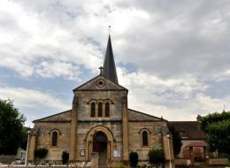 Église de Lucenay les Aix