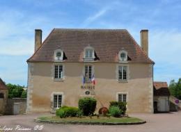 Mairie de Narcy