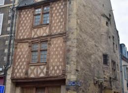 Maison Bussière de Nevers Nièvre Passion