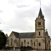 Église de Mesves sur Loire