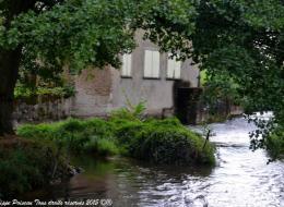 Moulin de Marcy