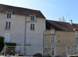 Moulin Neuf de Suilly La Tour