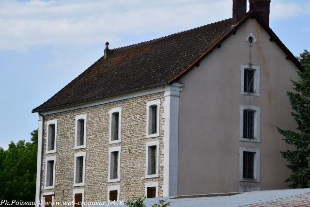 Le Moulin Neuf de Surgy