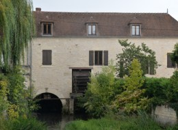 moulin de nevers