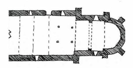 église de Tronsanges