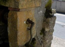 puits de Marzy Nièvre Passion