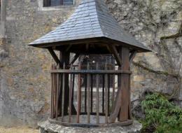 L'ancien puits de Nevers