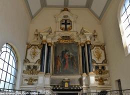 Chapelle de Nevers Sainte Marie