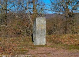 Stèle de Grenois