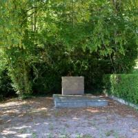 Stèle du Maquis Napo -Résistance Nivernaise