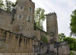 Château de Montbard