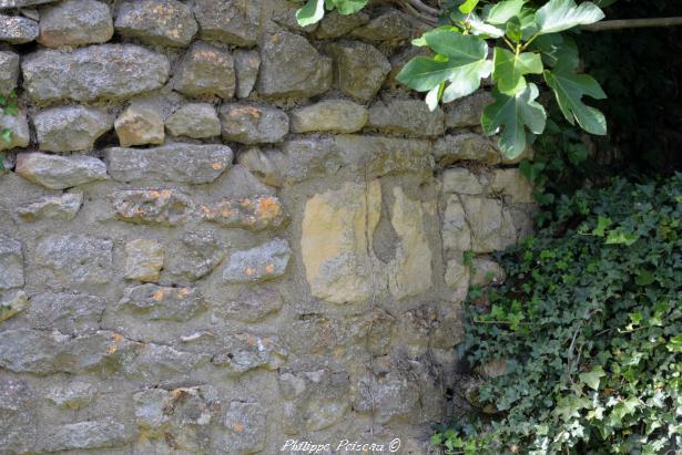 Tour de Montigny aux Amognes