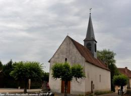 Église de Toury Lurcy