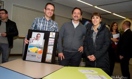 IA France, du négoce à l'édition de mobilier scolaire