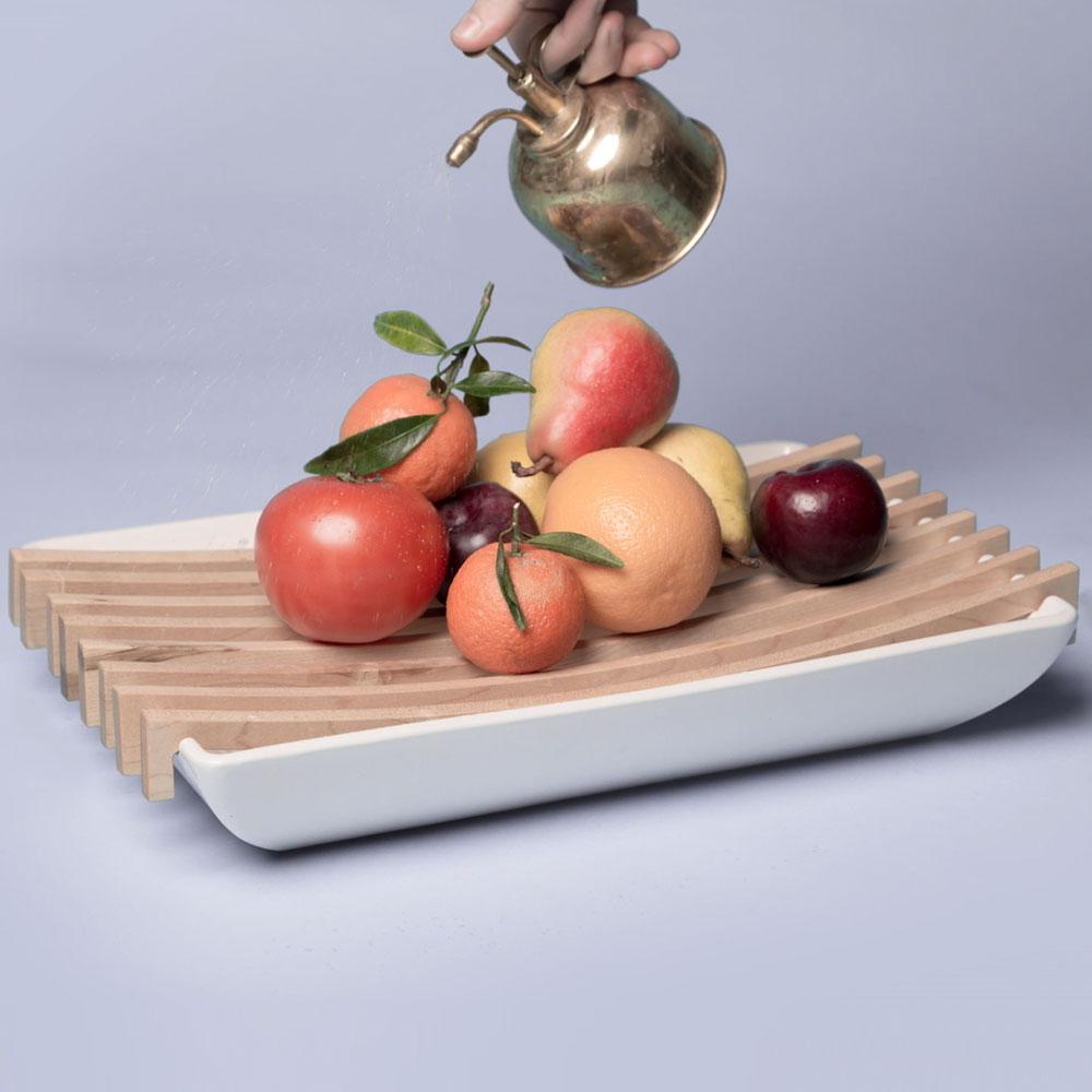 Mieux conserver ses fruits et légumes