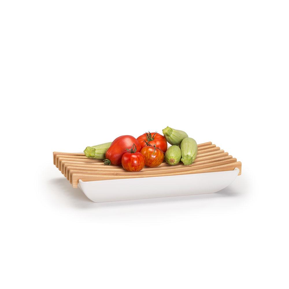 produit design pour la conservation des légumes et des fruits