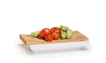Comment mieux conserver ses fruits et légumes?