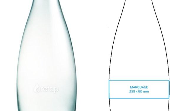 Pimp-my-bottle.com, votre partenaire pour votre bouteille publicitaire