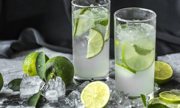 Une fontaine à limonade design pour vos buffets d'entreprise