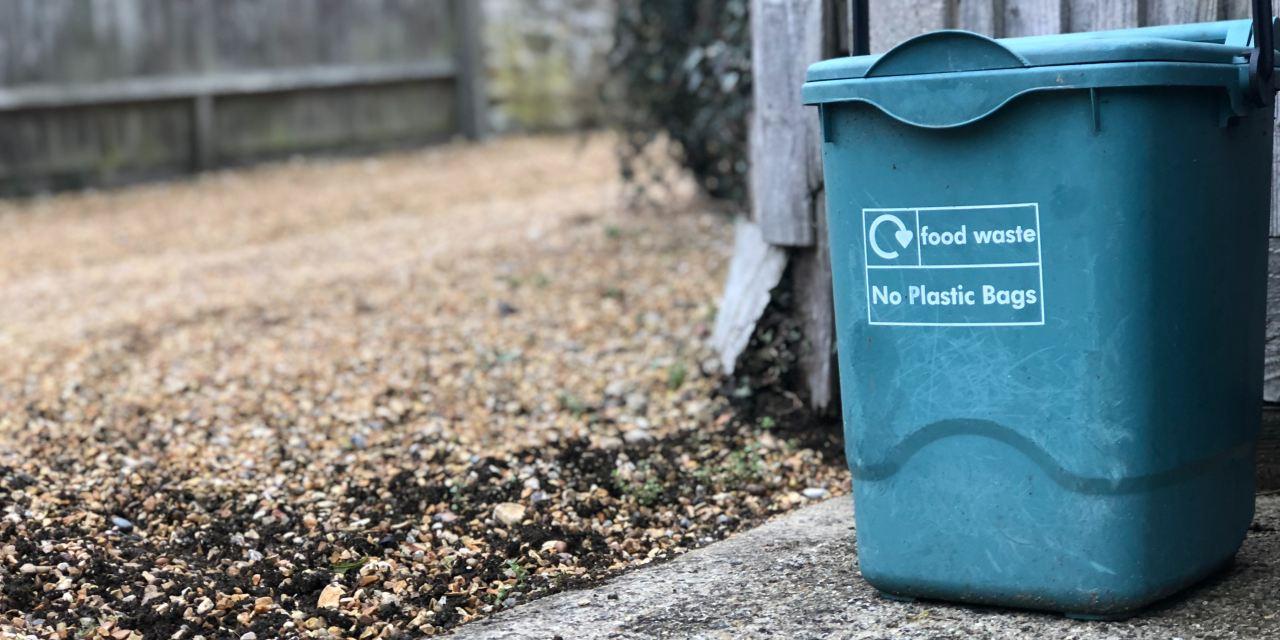 Quelle alternative durable à la poubelle à pédale ?