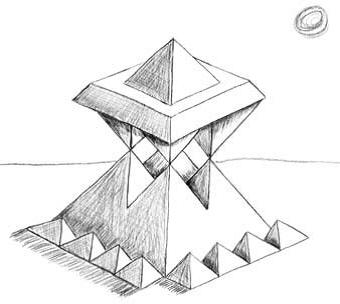 Pyramides 13.